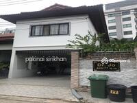 ขาย - บ้าน Dr. JO โครงการแกรนด์ธัญญวันท์โฮม 2 ซอย ทัพพระยา 15 ขาย 13 ล้านบาท