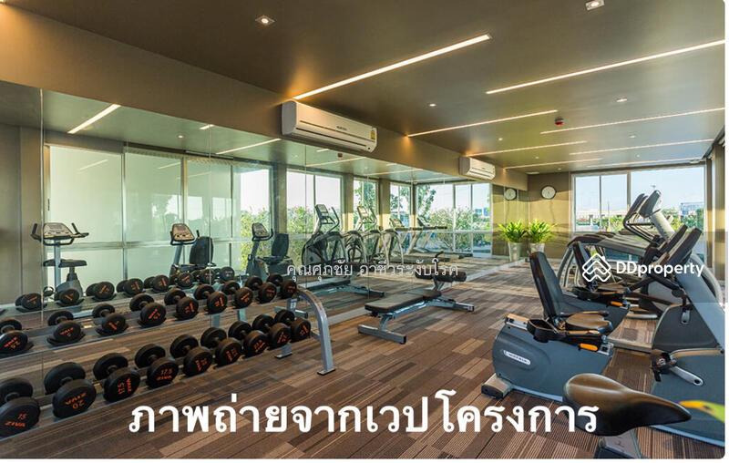 Dcondo Onnut–Rama 9 #80810461