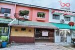ขายทาวน์เฮ้าส์ 2 ชั้น  หมู่บ้านนริศรา ถนนธัญบุรี-รังสิตคลอง11 ซอย22 ใกล้ทางด่วนใหม่รังสิต-สระบุรี วงแหวน