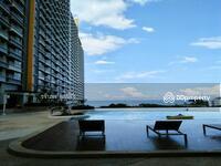 ขาย - คอนโดลุมพินี ติดหาดจอมเทียน พัทยา 2 ห้องนอน เฟอร์ฯครบ วิวทะเล ราคาถูกจริง