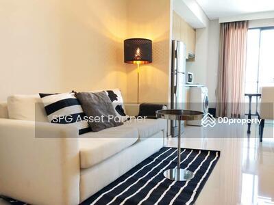 ขาย - (owner) Villa Asoke 1ห้องนอน ชั้น 19