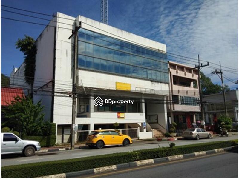 อาคารสำนักงาน #80886809