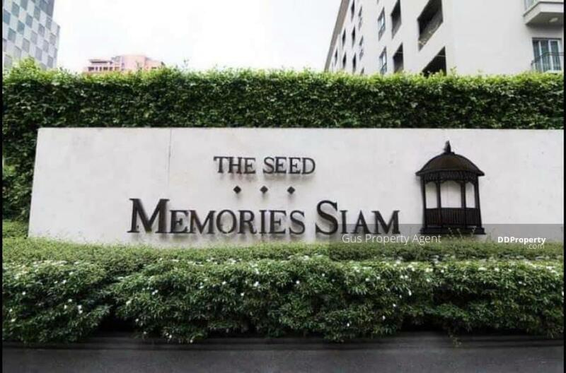 The Seed Memories สยาม (เดอะ ซี้ดเมมโมรีย์ สยาม) #80867071