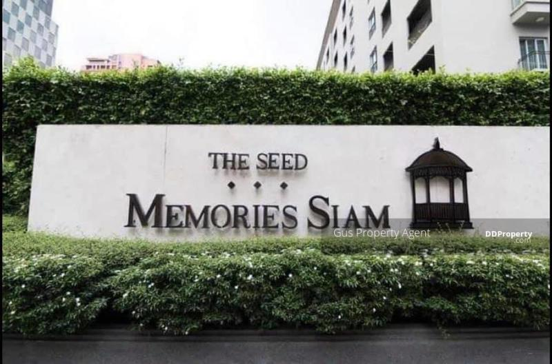 The Seed Memories Siam #80867071