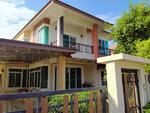 3C6MG0280  ขายบ้านเดี่ยว 2 ชั้น      บ้านนอกโครงการทำเลย่านเศรษฐกิจ   ทำเลดีพื้นที่กว้าง