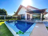 ขาย - บ้านพร้อมสระ ราคาต่ำกว่า4ล้านบาท ว้าวๆๆ REF:OP-0013A