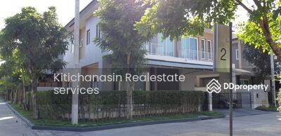 ขาย - ด่วน! บ้านสวยใกล้ BTS บางนา เดอะซิตี้ สุขุมวิท บางนา  แบบ 5นอน 4น้ำ  63 ตร. ว  2ชั้น ขาย 15 ลบ. @LINE:0962215326 คุณ เก๊ะ