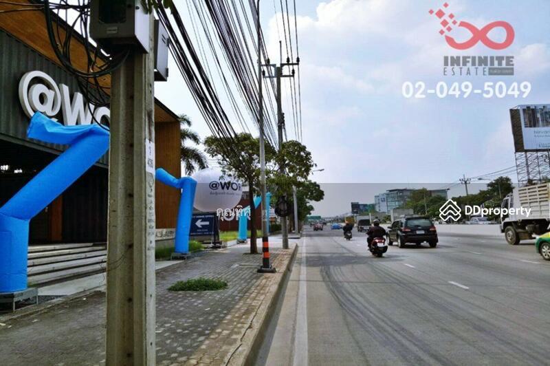 ถนนประเสริฐมนูกิจ (ถนนเกรษตร-นวมินทร์) #80907171