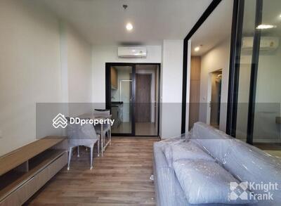 ขาย - NICHE MONO Sukhumvit-Bearingขายคอนโดนิช โมโน สุขุมวิท-แบริ่ง (NICHE MONO Sukhumvit-Bearing) 1 ห้องนอน 1 ห้องน้ำ ขนาดพื้นที่ใช้สอย 31 ตร. ม. ตกแต่งเฟอร์นิเจอร์บางส่วนอย่างดี #THRSPSNP0504