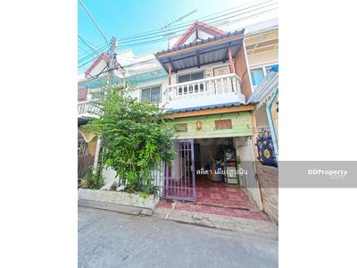 For Sale - Townhouse for sale Ban Charoenlarp 5, Rangsit-Khlong 8, Good location, Cheap price