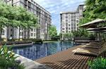 3A2MG0199 คอนโดเช่า ให้เช่าคอนโดมิเนียม ชั้น 4 มี 1 ห้องนอน 1 ห้องน้ำ เนื้อที่ 30 ตรม. ใกล้ม. วงษ์ชวลิตกุล ราคาเช่าเดือนละ 6, 500 บาท