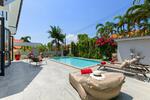 Modern 4 bedroom villa for sale in Bophut area [HUSM27820