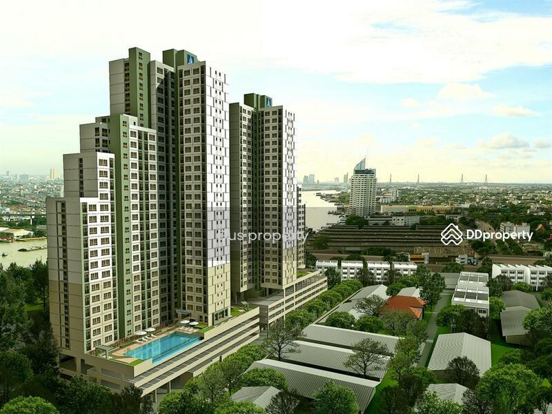 Lumpini Place Rama 9–Ratchada Phase 1-2 #80970119