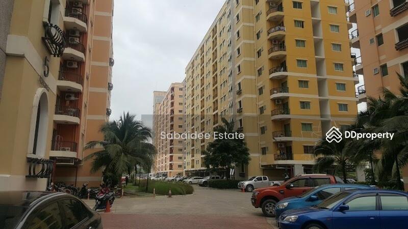 City Home ศรีนครินทร์ #80976357