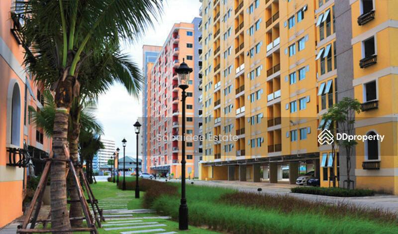 City Home ศรีนครินทร์ #80976359