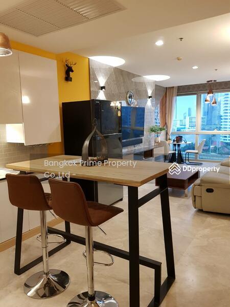 The River Condominium (เดอะ ริเวอร์ คอนโดมิเนียม) #80990137