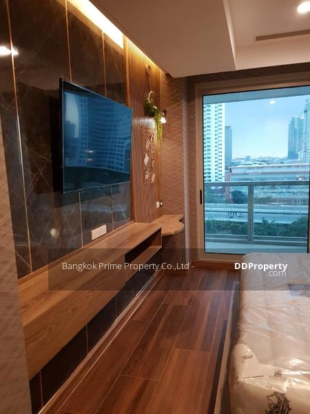 The River Condominium (เดอะ ริเวอร์ คอนโดมิเนียม) #80990139