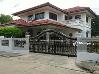 For Sale - Single house, Garden Home, Phaholyothin Road 60 164 sq. wa