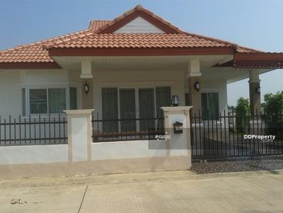 For Sale - 3C4MG0039  A detached house two storey for sale with 3 bedrooms and 2 toilets1, The price is 2 million baht