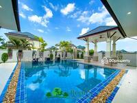 ขาย - Luxury Pool villa ลดราคาสู้โควิด - OP0052