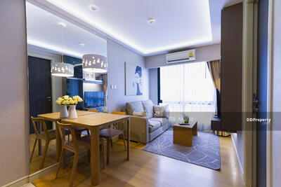 For Sale - Tidy Deluxe Sukhumvit 34 near BTS Thonglor