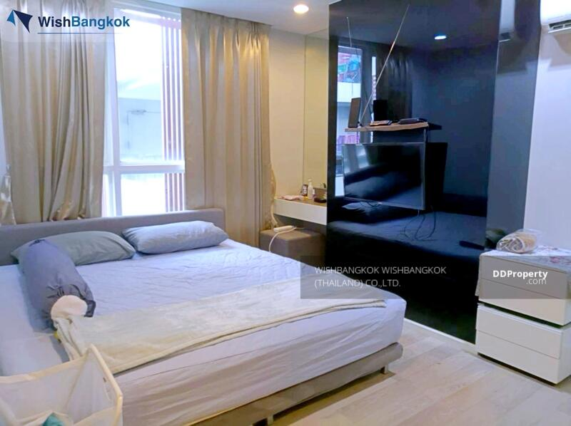 15 Sukhumvit Residences : 15 สุขุมวิท เรสซิเด็นท์ #81183229