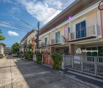 For Rent - 9R0231 ให้เช่าบ้านแฝดสองชั้น 2ห้องนอน2ห้องน้ำขนาด30ตรว ราคา 12, 000/เดือน โซนเมืองภูเก็ต