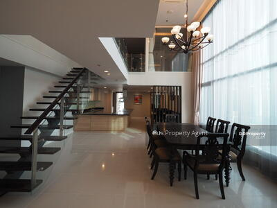 ให้เช่า - [ Rent ] Circle Condominium 4 bed 295sqm 190k