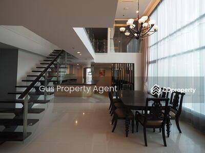 For Rent - [ Rent ] Circle Condominium 4 bed 295sqm 190k