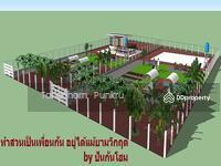 ขาย - เจ้าของขายเอง_บ้านสวนพอเพียง พร้อมแปลงเกษตร เข้าแบงค์ได้เต็ม by ปันกัน