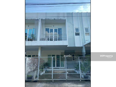 For Sale - C8MG100212 Townhome two storey for sale with fully furnished in the city center.