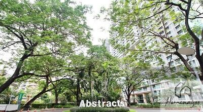 For Sale - CRP-P6-CD-631074 Condo for Sell  Abtract Phahonyothin Park on  Phahonyothin Rd. Location  1 Bedroom 1 Bathroom, Close to BTS Lat Phrao Intersection