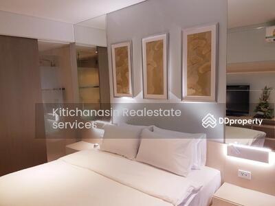 ให้เช่า - ด่วน! Veranda residence pattaya แบบ 1ห้องนอน 1ห้องน้ำ พท. ใช้สอย 58 ตร. ม ชั้น 33 เช่า 49000 บาท @LINE:0932181290 คุณ เก๊ะ