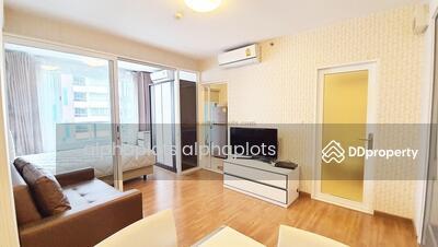 For Sale - SALE condo 1BEd near MRT petchaburi Rama9 RCA, High Yield, cheapest price