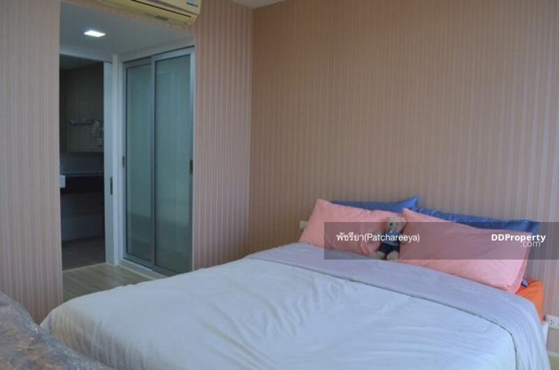 The Colory Vivid condominium #81303197