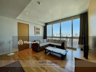 For Sale - 1 Bedroom condominium in Asoke - Millennium Residences
