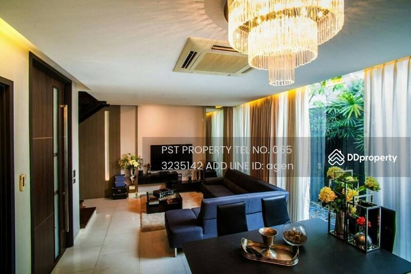 sansiri residence sukhumvit 65 #81361037