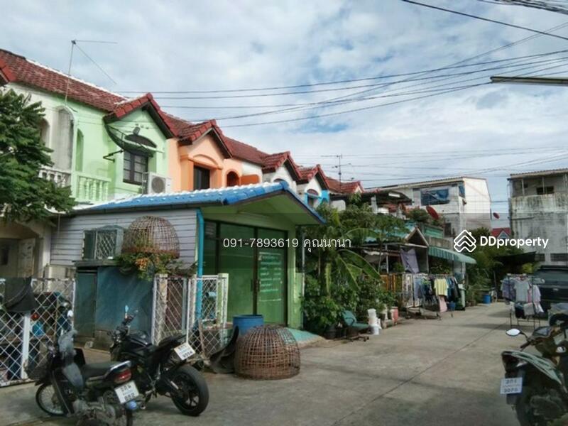 หมู่บ้านนครทอง ซอยมังกร-ขันดี #81368103