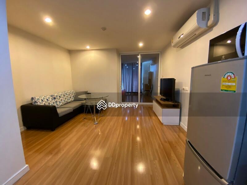 Chamchuri Residence #81370923