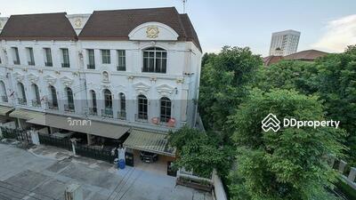 For Sale - ทาวโฮมส์ 3 ชั้น บ้านกลางกรุงแกรนด์เวียนนา พระราม3 พื้นที่ 27 ตร. ว.