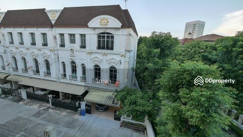 ทาวโฮมส์ 3 ชั้น บ้านกลางกรุงแกรนด์เวียนนา พระราม3 พื้นที่ 27 ตร.ว. #81376349