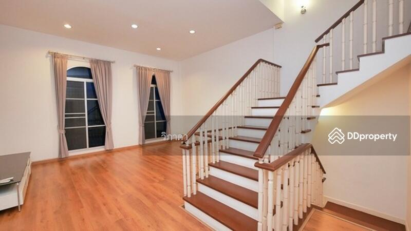 ทาวโฮมส์ 3 ชั้น บ้านกลางกรุงแกรนด์เวียนนา พระราม3 พื้นที่ 27 ตร.ว. #81376355