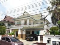 ขาย - ขายบ้านเดี่ยว 2 ชั้น ม. อารีนา การ์เด้น บางนา-สุวรรณภูมิ  สมุทรปราการ