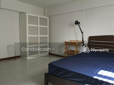 ขาย - ขายถูก คอนโด ลุมพินี เซ็นเตอร์ แฮปปี้แลนด์ อาคารบี ห้องพร้อมเฟอร์ Sale 850, 000 บาท (S1747)