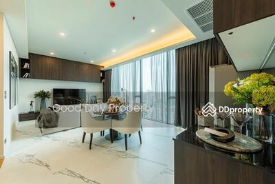 ขาย - ***For Sale Siamese Exclusive - Sukhumvit 31, 3 bedroom (s) Duplex ***