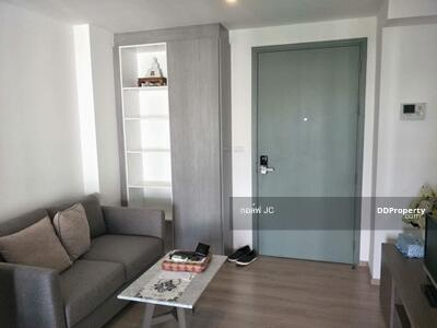 For Sale - Sale Condo D'Memoria, 1B 37 Sqm 5th floor fully furnished, ready to move in