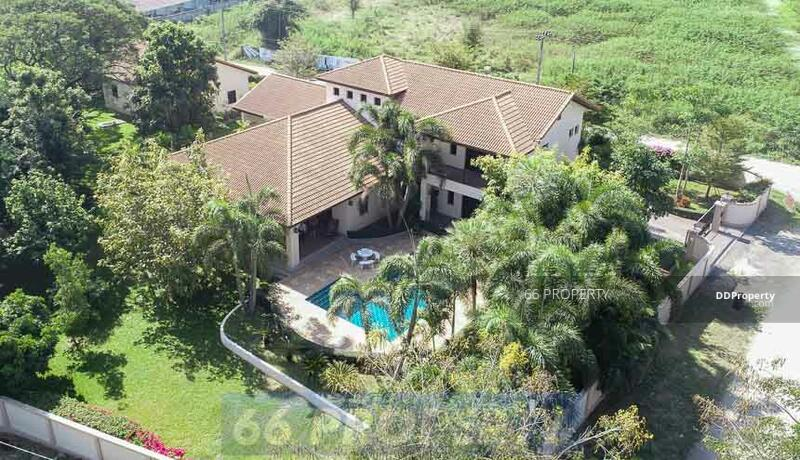 Lakeside Luxury Home in Hang Dong, Chiang Mai. #93231853