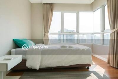 ให้เช่า - คอนโด Belle Grand Rama 9 2 นอน วิวเมือง ใกล้ MRT พระราม 9 (ID 226336)