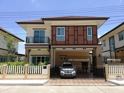 For Rent - ASP0513 A house two storey for rent good atmosphere and fully furnished.