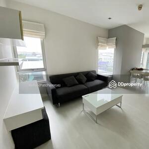 ให้เช่า - L19141263 - ให้เช่า คอนโด เดอะ รูม รัชดา-ลาดพร้าว ตึก 1 ชั้น 6 (For Rent Condo The Room Ratchada-Ladprao)